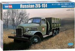 Военен камион - ЗИС-151 -