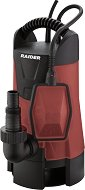 Електрическа водна помпа за мръсна вода - Модел RD-WP40
