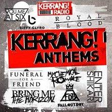 Kerrang! Anthems - 2 CD -