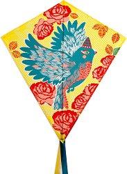 Детско хвърчило - Bird - творчески комплект