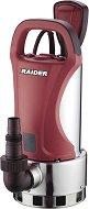 Потопяема водна помпа за мръсна вода - Модел RD-WP38
