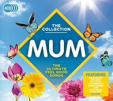 The Collection Mum - 4 CD -