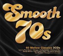 Smooth 70s - 60 Mellow Classics - албум