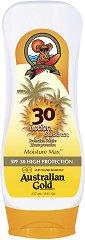Australian Gold Lotion Sunscreen - Слънцезащитен лосион за тяло -