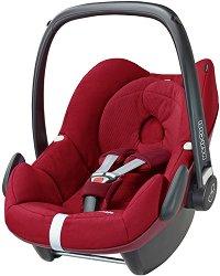 Бебешко кошче за кола - Pebble - За бебета от 0+ месеца до 13 kg -