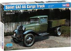 Военен камион - ГАЗ-АА -