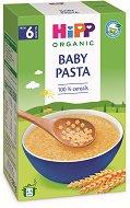 HIPP - Био италианска бебешка паста - Опаковка от 320 g за бебета над 6 месеца - продукт