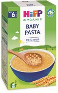 HIPP - Био италианска бебешка паста - Опаковка от 320 g за бебета над 6 месеца -