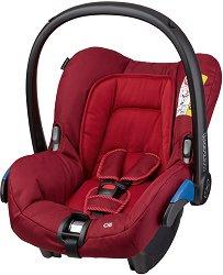 Бебешко кошче за кола - Citi SPS - За бебета от 0 месеца до 13 kg - продукт