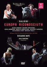 Salieri: Europa riconosciuta - компилация