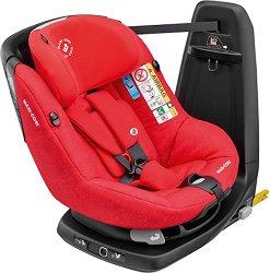 """Детско столче за кола - AxissFix - За """"Isofix"""" система и деца от 9 до 18 kg - продукт"""