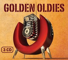 Golden Oldies - 3 CD - албум