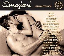 Emozioni: Italian Feelings - компилация