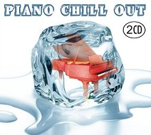 Piano Chill Out - 2 CD - компилация
