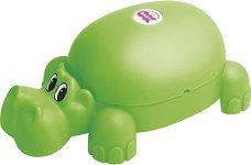 Детско гърне - Хипопотам -