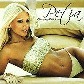 Петя - Obscenely Delicious - албум