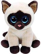 """Котенце - Jaden - Плюшена играчка от серията """"Beanie Babies"""" - фигура"""