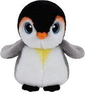 """Пингвинче - Pongo - Плюшена играчка от серията """"Beanie Babies"""" - играчка"""