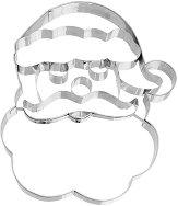 Резец за сладки - Дядо Коледа