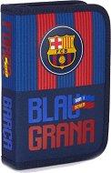 Несесер с ученически пособия - ФК Барселона -