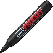 Перманентен маркер с объл връх - Prockey