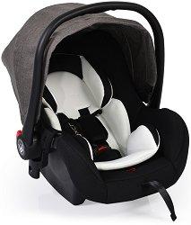 Бебешко кошче за кола - Luxor - За бебета от 0 месеца до 13 kg - продукт