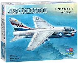 Американски изтребител - A-7E Corsair II - Сглобяем авиомодел -