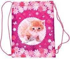 Спортна торба - Cat -