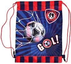 Спортна торба - Football - детски аксесоар