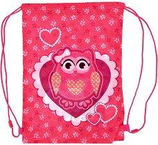 Спортна торба - Owls -