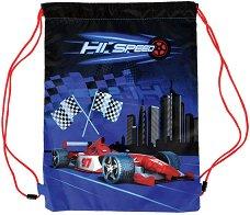 Спортна торба - Racing Car -