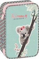 Ученически несесер - Kimmy - детски аксесоар