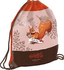 Спортна торба - Woodland Magic -