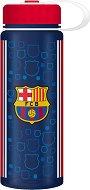 Детска бутилка - ФК Барселона 500 ml - топка