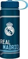 Детска бутилка - ФК Реал Мадрид 500 ml - количка