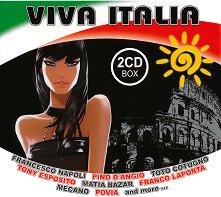 Viva Italia - 2 CD Box - компилация