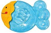 Дъвкалка - Рибка - За бебета над 0+ месеца - продукт