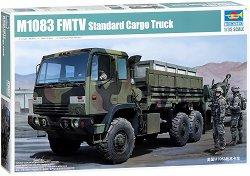 Американски военен камион - M1083 FMTV - Сглобяем модел -