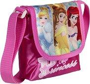 Чанта за рамо - Принцесите на Дисни - играчка