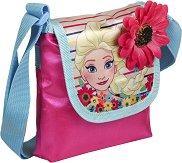 Чанта за рамо - Замръзналото кралство - творчески комплект