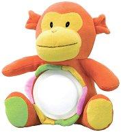 Детска музикална лампа - Apy - играчка