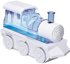 Овлажнител за въздух - Trainy - Аксесоар за детска стая -