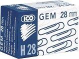 Кламери - Ico H 28