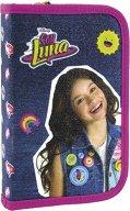 Несесер с ученически пособия - Soy Luna -