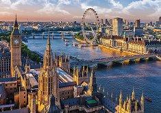Лондон -