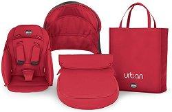 """Color Pack Urban - Комплект аксесоари за бебешка количка """"Urban"""" -"""
