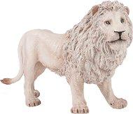Бял лъв - фигура