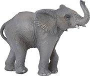 """Слонче - Фигура от серията """"Диви животни"""" - фигура"""
