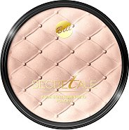 "Bell Secretale Nude Illiuminating Skin Powder - Озаряваща пудра от серията ""Secretale"" -"