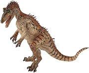 """Динозавър - Криолофозавър - Фигура от серията """"Динозаври и праистория"""" - фигура"""